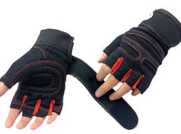 Сильные тренажерные залы Фитнес-перчатки Power Luvas Fitness Academia Противоскользящие гуаны Защитные перчатки для фитнеса для фитнеса