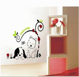 Dog Wallpaper For Walls dog wallpaper for walls online   dog wallpaper for walls for sale