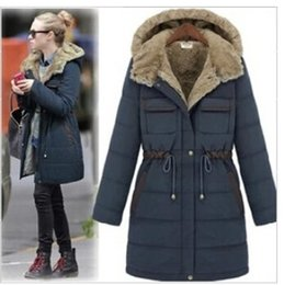 Discount Fleece Lined Parka Women | 2017 Fleece Lined Parka Women ...