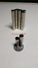 $enCountryForm.capitalKeyWord NZ - 50pcs Neodymium Disc Mini 7X3mm Rare Earth N35 Strong Magnets Craft Models