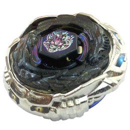 Chinese  1pcs Beyblade Metal Fusion 4d Set Nemesis X :D +Launcher Kids Game Toys Children Christmas Gift Bb122 S30 manufacturers