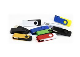 Promotion gifts online shopping - Hot U Disk Promotion pendrive GB GB popular USB Flash Drive GIFT rotational style memory stick with DHL Fedex