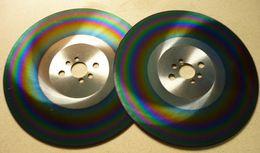APOL 12 pollici sega in acciaio ad alta velocità blade315 * 2.0 * 32 millimetri HSS-M42 taglio taglierina di acciaio inossidabile sega cinese fornitori all'ingrosso arcobaleno in Offerta