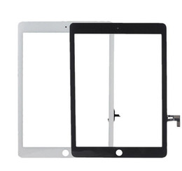 $enCountryForm.capitalKeyWord UK - New Replacement Screen for ipad 6 iPad Air2 Touch Screen Digitizer Touch Glass Front Outer Glass Panel Free ship
