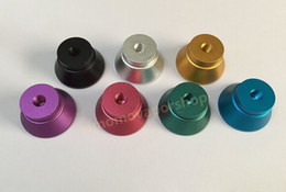 $enCountryForm.capitalKeyWord NZ - Cheapest metal Ego Clearomizer Base aluminum E Cigarette Holder Colorful Electronic Cigarette Stand for rda rba battery Free DHL Shipping