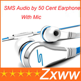 $enCountryForm.capitalKeyWord Canada - Mini 50Cent Earphones SMS Audio Street by 50 Cent Headphones In-Ear Headphones Factory Price for Mp3 Mp4 Cell Phone Tablet PC