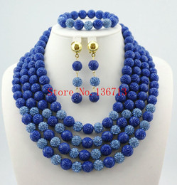 Indian Coral Beads Australia - African Wedding Coral Beads Jewelry Set African Beads Jewelry Sets Nigerian Wedding Jewelry Free Shipping HD401-5