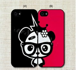 $enCountryForm.capitalKeyWord Canada - Pander lover couple cases for iPhone 4s 5s 5c 6 6s Plus ipod touch 4 5 6 Samsung Galaxy s2 s3 s4 s5 mini s6 edge plus Note 2 3 4 5