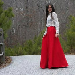Discount Trendy Long Skirts | 2017 Trendy Long Skirts on Sale at ...