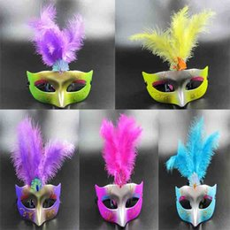 $enCountryForm.capitalKeyWord Australia - 2016 sexy Party Mask Venetian Half face mask Halloween flower Mask Masquerade Mask princess Braid Mask color Mardi Gras Mask