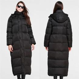 Discount Long Down Coats For Women Sale   2017 Long Down Coats For ...