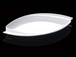 2 Photos Melamine Dinner Plates Wholesale Canada - New Fashion Dinner Plates Melamine Dinnerware 11.9 Inch Double Tip & Melamine Dinner Plates Wholesale Canada | Best Selling Melamine ...