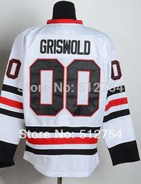 Clark Griswold Hockey Jersey Canada - 30 Teams-Wholesale  00 Clark Griswold  Jersey 3b2f1d0b919