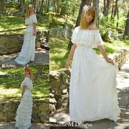 Gypsy Wedding Gowns