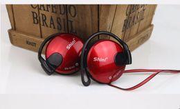 Universal mobile price online shopping - Shini Q140 Headphone Subwoofer Earphone Ear Hook Headset For Mobile Phone Headset Factory Price