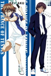 Anime Boy Hot Canada - hot anime The Prince of Tennis cool boys Ryoma Echizen body PillowCase Tenisu no ojisama Dakimakura