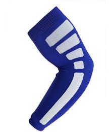 $enCountryForm.capitalKeyWord UK - wholesale 2015 new Elite style arm sleeve Nylon Compression Arm Sleeve Basketball Golf Baseball Sun Protection Elbow Pad Protective