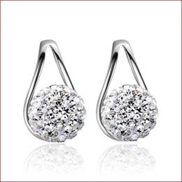 $enCountryForm.capitalKeyWord Canada - 925 sterling silver items jewelry Shambhala stud earrings pandora hello kitty shaped vintage wedding girl charms