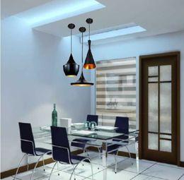 Wholesale 3 Size India Suspend Lighting Aluminum Metertals Pendant Lamp Bar Shop Coffee Restaurant Cloth Hanging Light