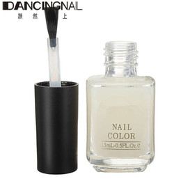 Esmalte De Uñas Aburrido Baratos-Al por mayor- 15 ml Magic Super Matte Mujeres Transfiguración <b>Dull Nail Polish</b> Base Top Coat Frosted superficie Aceite de laca de manicura