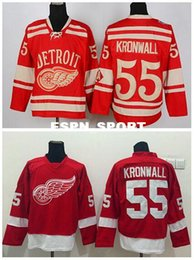 67b8b6cbd04 ... Factory Outlet, Cheap Mens 55 Niklas Kronwall Wings Jersey Detroit Red  Winter Classic Hockey Jerseys ...