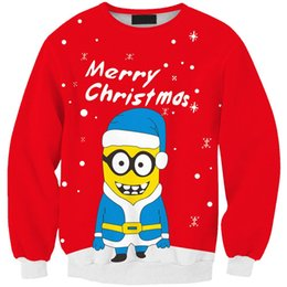 Discount Minion Christmas Shirts | 2017 Minion Christmas Shirts on ...