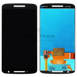 $enCountryForm.capitalKeyWord NZ - Wholesale-Original LCD Display Digitizer for  Moto X Play XT1562 XT1563 Touch Screen Assembly Replacement Parts 100% Tested QC