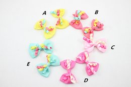 Clips De Gymboree Baratos-20pcs 2.5