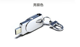 Real 128gb usb dRive online shopping - Rotate stype Real GB GB GB GB GB GB GB GB USB OTG external storage flash drive for Smartphone PC