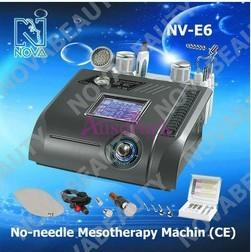 $enCountryForm.capitalKeyWord Canada - NEW NOVA 6in1 diamond dermabrasion Microdermabrasion Hot cold hammer skin Scrubber BIO lift No needle Mesotherapy machine NV-E6