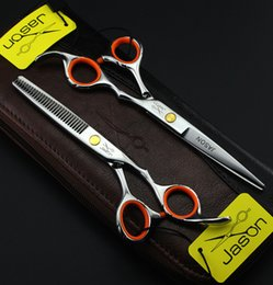 Thinning hair bangs online shopping - 303 Hith Quality Hairdressing Hair Scissors Set Japan Stainless Steel Professional Cutting or Thinning Bangs Hair Shears for Salon Home
