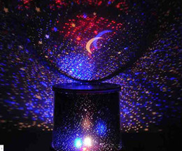 Discount star master night light - LED Projecting lamp Amazing Sky star Master Night Projector Light Lamp Beautiful Starry christmas gift Best Children Toy