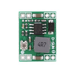 Discount regulator circuits - GoolRC Mini Size 3A 4.5-28V Input 0.8-20V Output Battey Elimination Circuit BEC Step-down Voltage Regulator Module order
