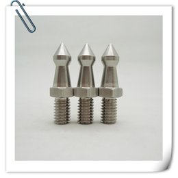 $enCountryForm.capitalKeyWord Canada - FITTEST Stainless Steel Tripod Monopod Spike for Manfrotto Gitzo RRS Benro Sirui Leofoto SUNWAYFOTO Rock 3 8 Inch Set of 3 Pcs A Pack UNC3 8