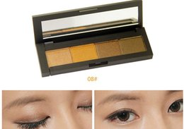 $enCountryForm.capitalKeyWord Canada - 3CE natural eye shadow color eye shadow makeup bare earth color brown, smoky makeup 8 color options authentic 3CE