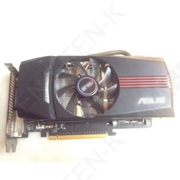 ti card UK - Wholesale-USED GTX550TI NVIDIA GTX 550 Ti GDDR5 4100MHz 192SP 1GB 98.5GB s Bandwidth GTX550 Ti VGA Card Very Good Condition