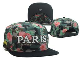 PARIS F CKIN CITE Flower Cayler Sons Snapback Men s Women s Baseball  Snapbacks Football Mens Flat Adjustable Cap Sports Hats TYMY 182 41a0d7be19b6