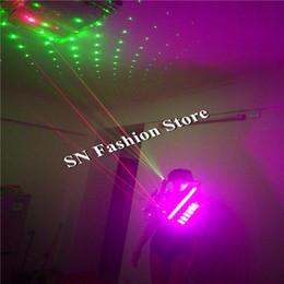 GG20 Colorido LED trajes de luz ropa chaleco baile de salón de baile Catwalk láser hombre vestido bar partido dj pasarela cosplay sexy viste