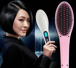 $enCountryForm.capitalKeyWord NZ - beautiful Star NASV Hair Straightener 2015 New Style Straight Hair Styling Tool Flat Iron With LCD Electronic Temperature Controls DHL 20pcs