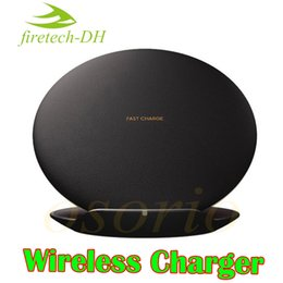 qi wireless charging for iphone plus UK - QI Wireless Charger For iPhone X iPhone 8 Plus Convertible Pad&Stand Faster Charging Technology for Samsung Note 8 S8 Plus S7 edge