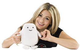 Wholesale 2015 NEW Doctor Who Toys Doctor Who Adipose Stress Toy with Tag Doctor Who dolls Plush Toy Doctor who baby Fat