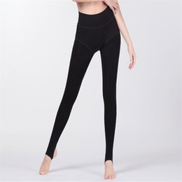 $enCountryForm.capitalKeyWord Canada - 2017 Winter Thermal Tights Women's Seaweed Cashmere Fast Thermal Composite Fiber V Crotch Thicker Anchored Pants