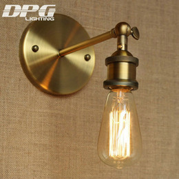Vintage Swing Arm Wall Lamp NZ - Wall Led Lamp Loft Antique Swing Long Arm lights Classic Industrial Sconce for Home Indoor Bedside Up Down Bed Reading Retro