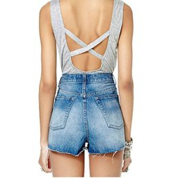 High Waisted Jean Shorts For Women Online | High Waisted Jean ...