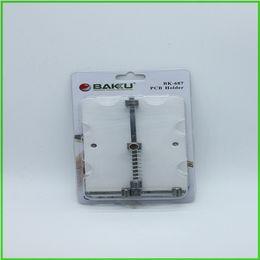 Solder holder online shopping - Cell Phone Repairing Tools Universal PCB Holder Fixtures Mobile Phone Repairing Tools Soldering Iron Rework Tools