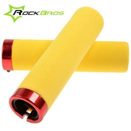 Foam Bike Grips Online Foam Bike Handlebar Grips For Sale