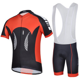 Cycling Bodysuit Canada - team cheji cycling jersey 2014 hot sale red color men bike bodysuit short sleeve outdoor bike wear
