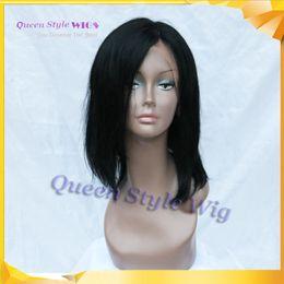 $enCountryForm.capitalKeyWord Canada - Bob full lace wig glueless unproceed Brazilian virgin human hair short bob full lace wig free part full lace wigs for black women
