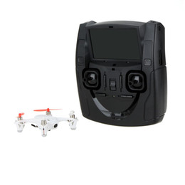 $enCountryForm.capitalKeyWord UK - Original Hubsan X4 H107D Mini RC Quadcopter 5.8G FPV RTF 6 Axis System Drone with RC LCD Transmitter + FPV Camera order<$18no track