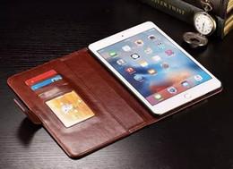 $enCountryForm.capitalKeyWord Australia - Noble Class For Apple Ipad Mini 4 Case Holder Wallet Ultra-Thin Slim Cover Colorful Flip Leather Case For Apple Ipad Mini 4